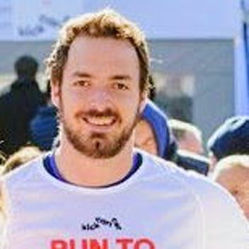 Maarten's Run